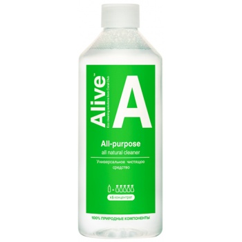 Alive A Nettoyant universel (500 ml)