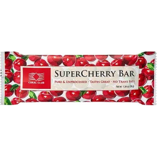 Батончик СуперЧерри Бар, Смарт фуд, SuperCherry Bar, Super Cherry, Smart food